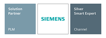 Siemens PLM Software Partner Smart Expert Silver